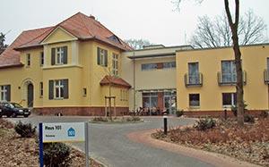 Wohnheim Für Seelische Behinderte Awo Landesverband Sachsen Anhalt